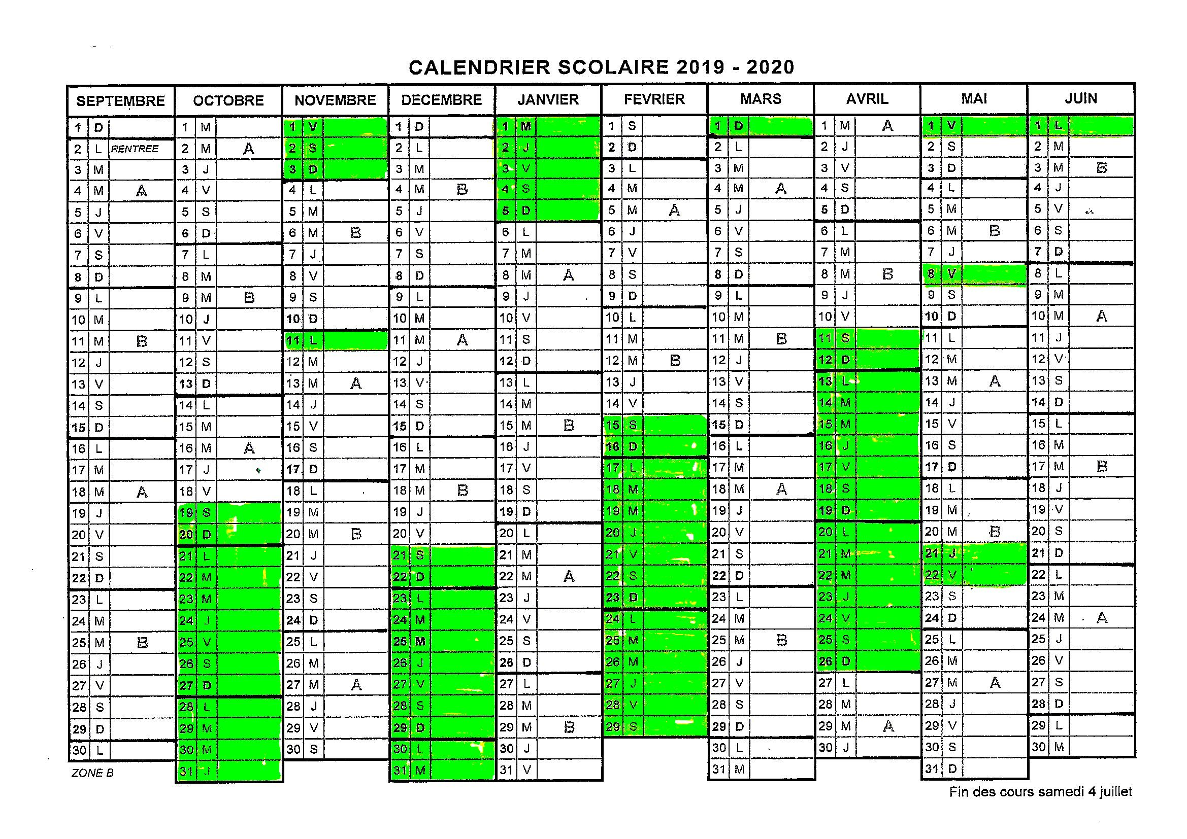 calendrier xcolaire 2019 - 2020.jpg